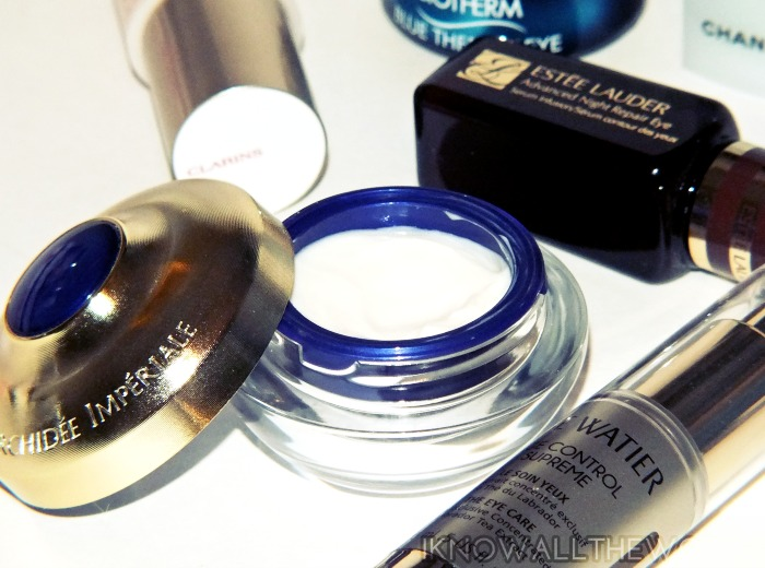 guerlain orchidee imperiale exceptional complete care eye and lip