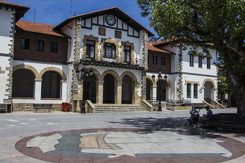 Plencia, Vizcaya