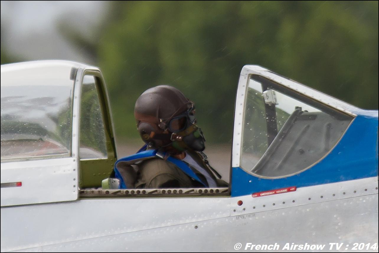 P-51D Mustang Moonbeam McSwine JPO BAN Hyères 2014 JPO BAN Hyères 2014