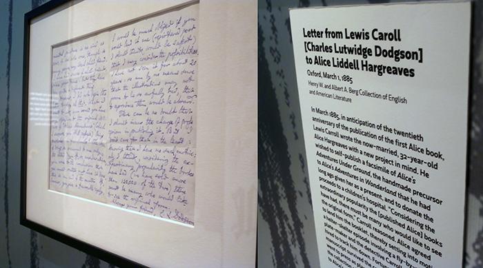 nyplbooks-lewis carroll letter