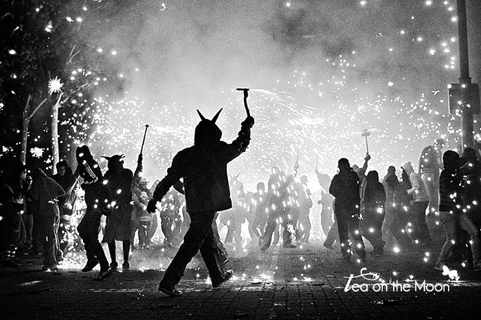 Lleida Fiestas dimonis 04