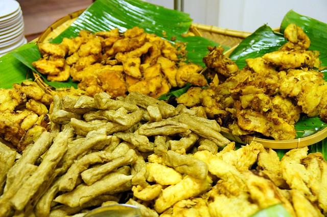 Ramadan Buka Puasa buffet - sheraton imperial hotel KL -038