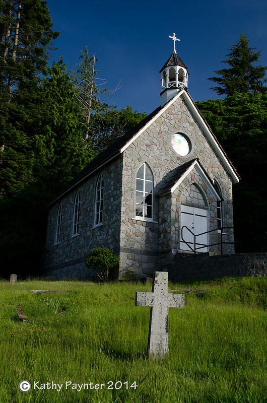 RIP Church