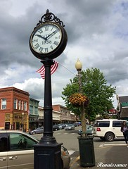 Snohomish - the Antique Capital of the Northwest