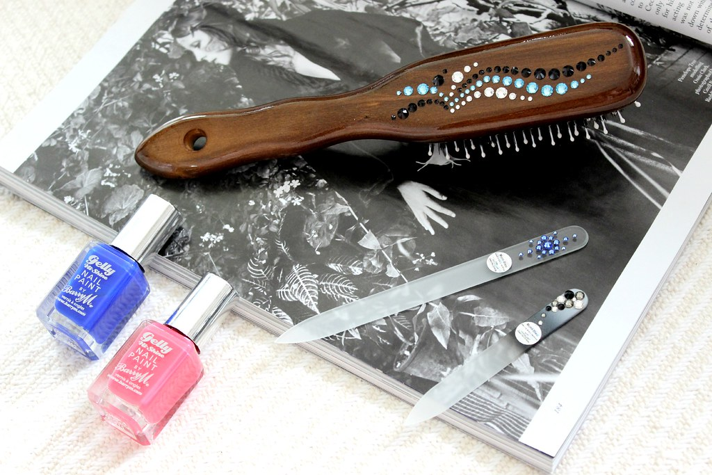 Embellished Tools