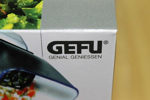 게푸 GEFU