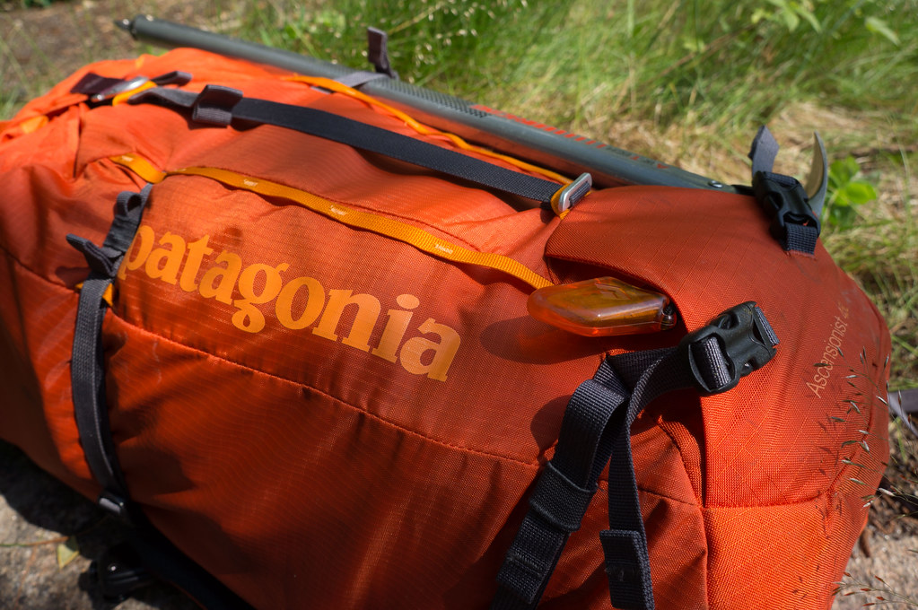 Patagonia Ascensionist