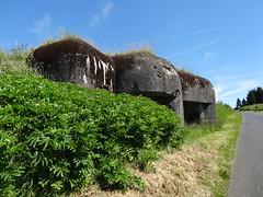 Tour Normandie 035 Ouvrage de La Ferte