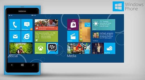 BBM para Windows Phone llegará en julio.