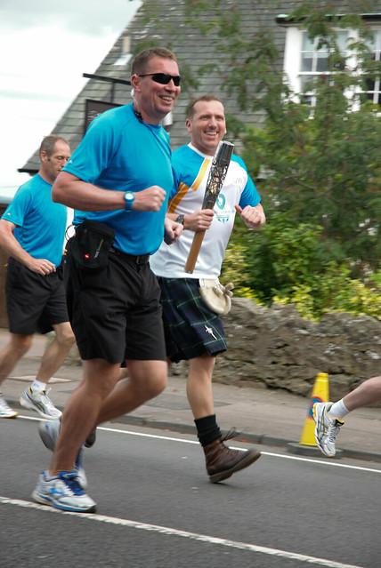 baton runner 2
