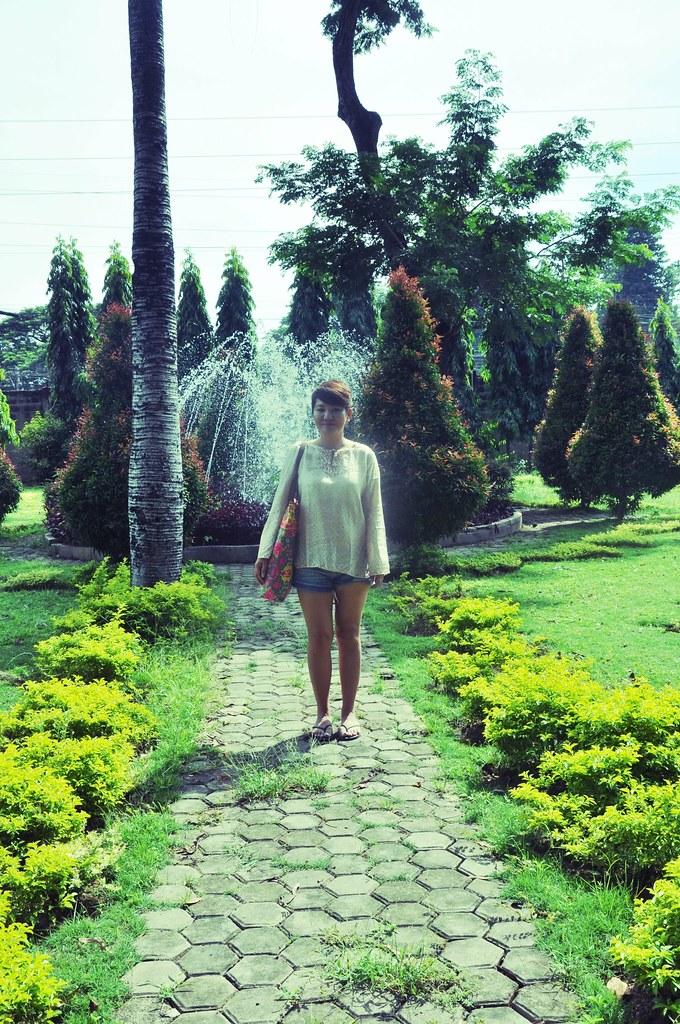 Pelaez Grounds