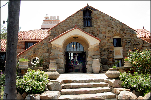 Mt. Woodson Castle