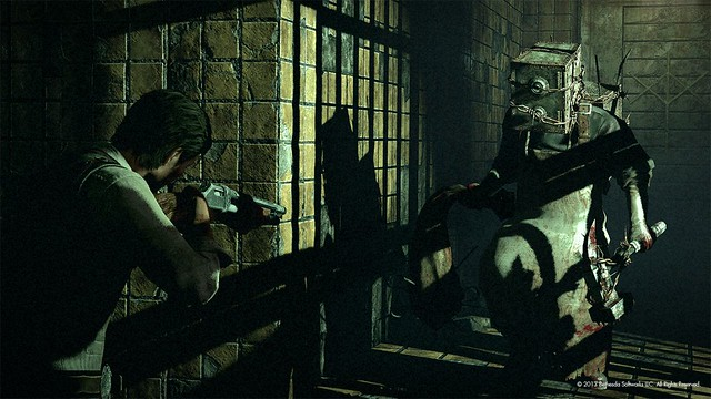 The Evil Within Release Date