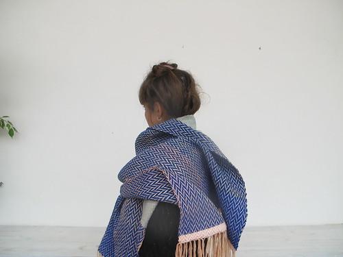 scarf nr°17