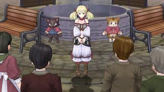 Atelier Rorona Plus : The Alchemist of Arland - Screenshot 3