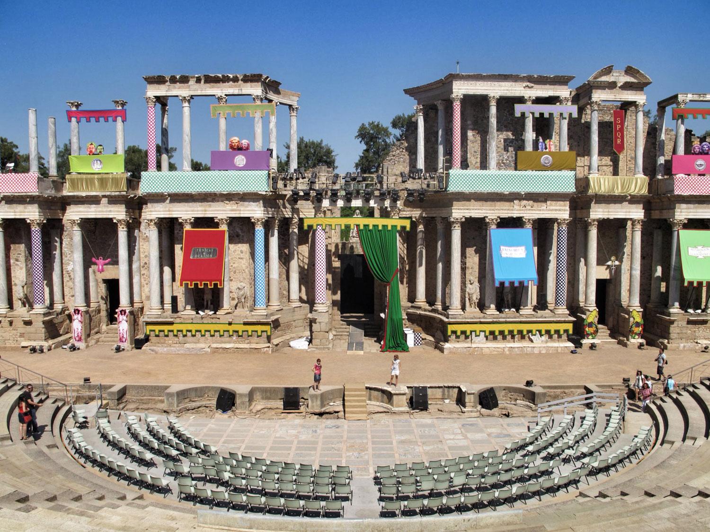6. Festival Teatro Merida_turismo y patrimonio_recomendacion