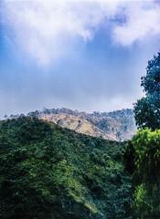 Burundi scenery