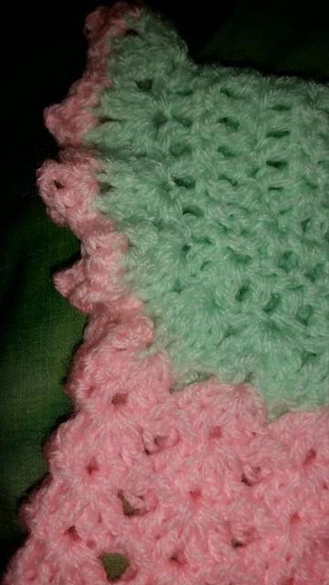 Crochet for baby...
