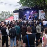 DARKFALL @ Metalheads Against Racism Vol. 3