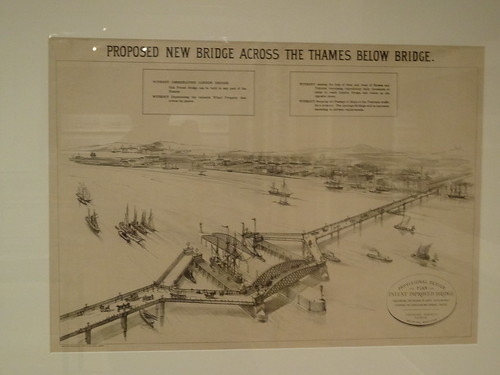 120 Years of Tower Bridge
