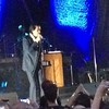 Nick cave. He will be at Olive Garden later for all you can eat salad