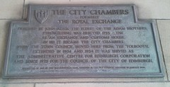 Photo of Bronze plaque number 31381