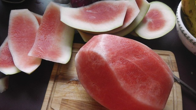 Watermelon Salad 3