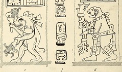 """Image from page 541 of """"Mexican and Central American antiquities, calendar systems, and history;"""" (1904)"""