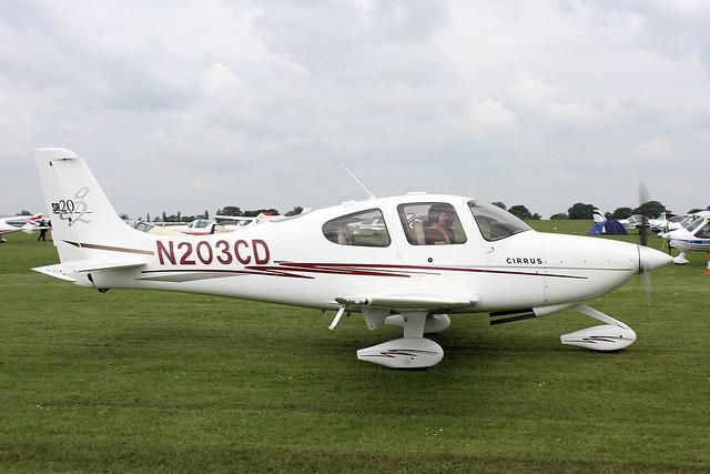 N203CD