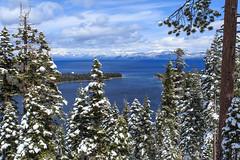 Lake Tahoe - 126