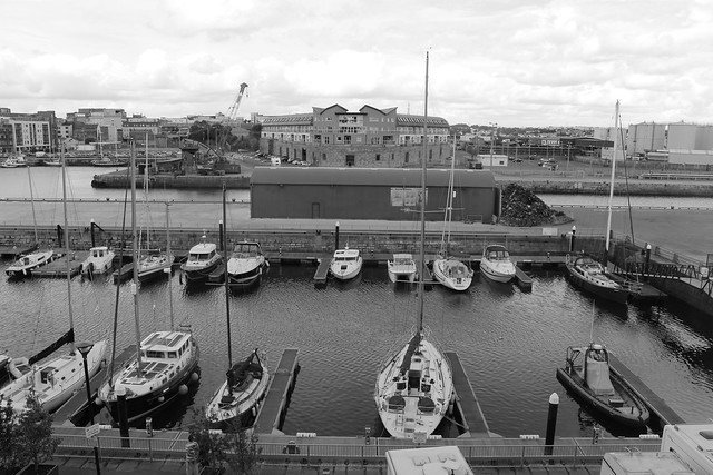 The Docks,Galway