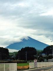 Mt.Fuji 富士山 8/4/2014