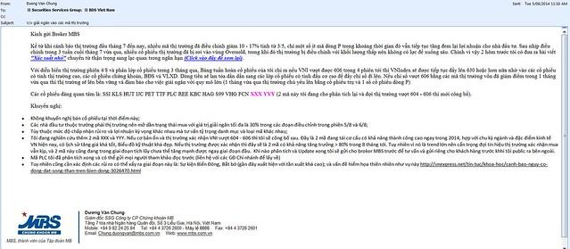 Nội dung tư vấn DVCSpeculator từ 9.9 đến sáng 10.9
