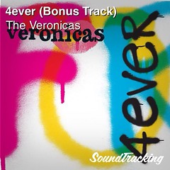 "Now playing  ♫ ""4ever (Bonus Track)"" by The Veronicas 