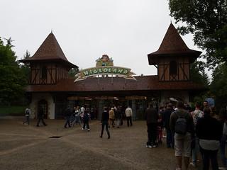 Journée à Nigloland - Ca change d'Europapark ^^