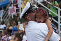 USS George Washington Homecoming