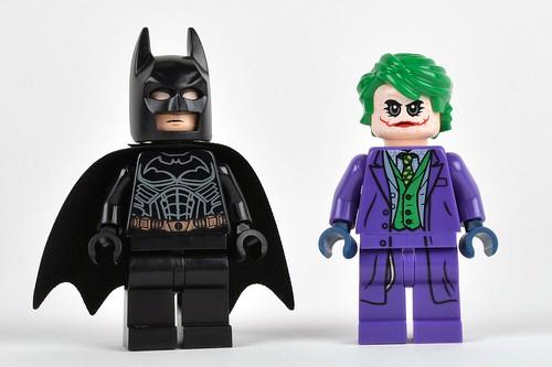 Lego Joker Dark Knight Decals | www.pixshark.com - Images ...