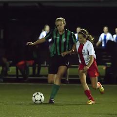 Gabi battling for possession