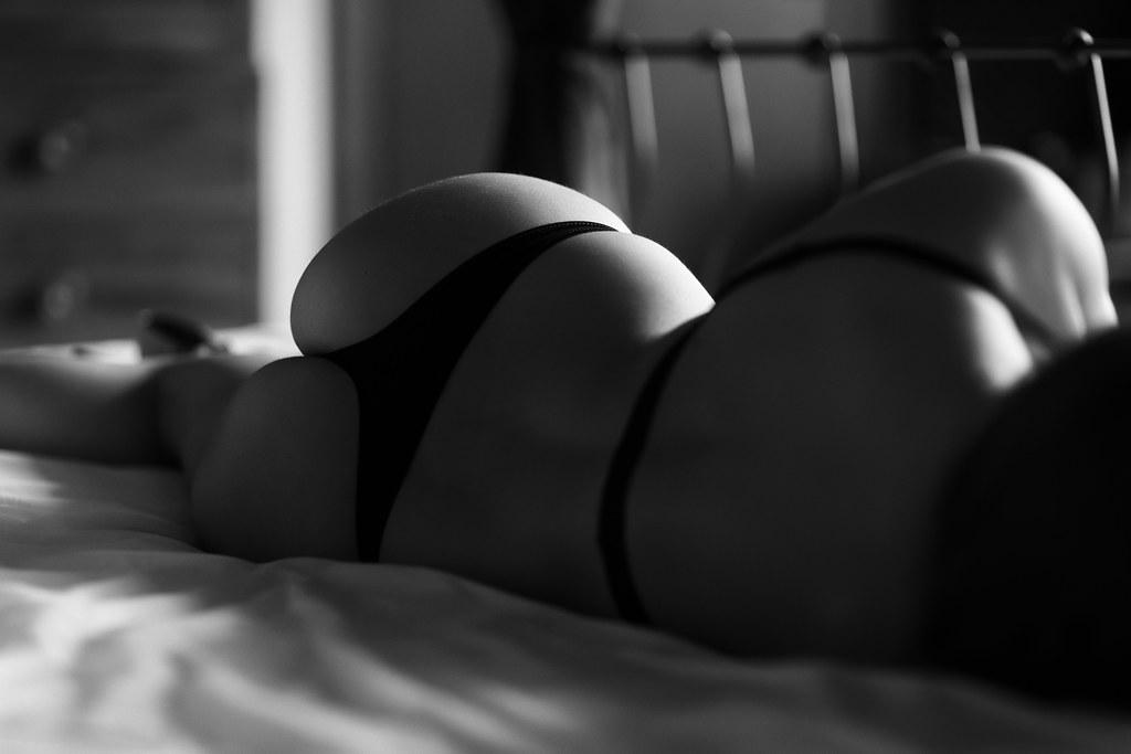 sensueel