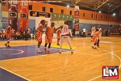 Baloncesto Superior, domingo 10 de agosto @ Poli Deportivo Moca 85