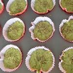 Muffins Integrais de Espinafre (4)