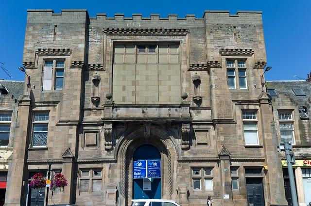 Victoria Halls, Linlithgow