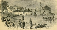 "Image from page 176 of ""The pictorial history of Palestine and the Holy land including a complete history of the Jews"" (1844)"