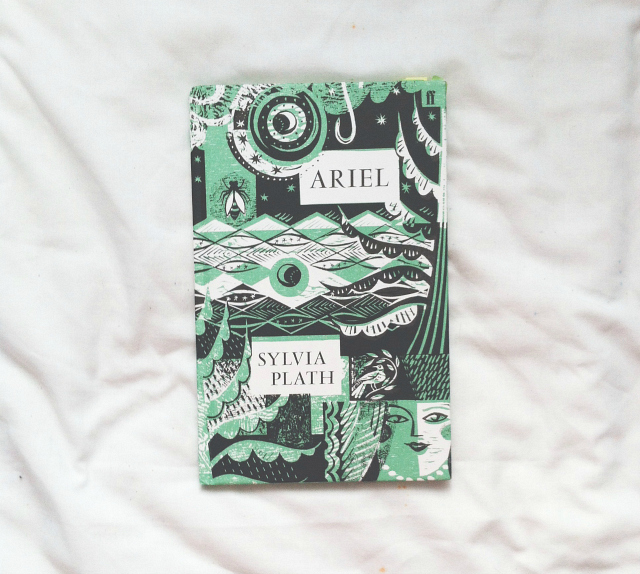 sylvia plath ariel book review bees mini book reviews vivatramp uk lifestyle book blog
