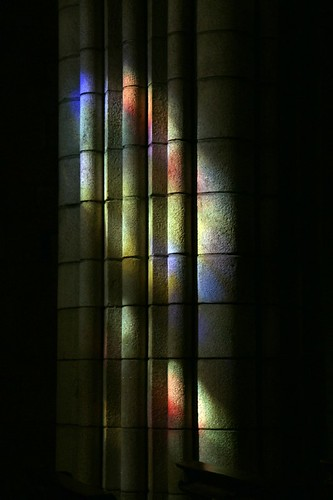 Riflessi nella Cattedrale di Oporto