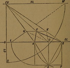 "Image from page 45 of ""Perspective and geometrical drawing adapted to the use of candidates for second and third-class teachers' certificates"" (1887)"