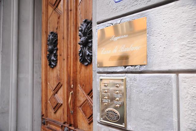 佛羅倫斯-Casa di Barbano