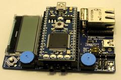 mbedNXP LPC1768
