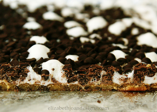 S'mores Bars 6