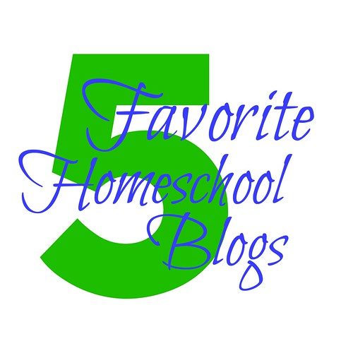 5 Favorite Homeschool Blogs